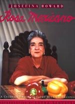 Josefina Howard, Rosa Mexicano