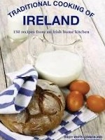 Biddy White Lennon andGeorgina Campbell, Traditional Cooking of Ireland