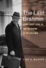 Luke Nichter, The Last Brahmin