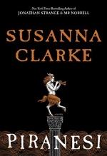 Susanna Clarke, Piranesi