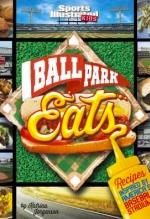 Katrina Jorgensen, Ballpark Eats