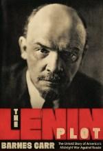 Barnes Carr, The Lenin Plot