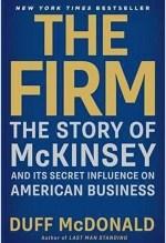 Duff McDonald, The Firm