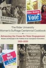 The Rider University Women's Suffrage Centennial Cookbook