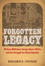 Benjamin R. Justesen, Forgotten Legacy
