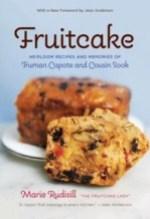 Marie Rudisill, Fruitcake