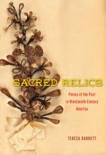 Teresa Barnett, Sacred Relics