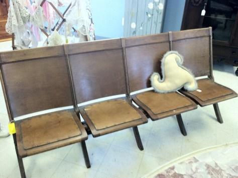 Photo Furniture Folding Chairs