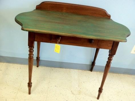 Photo furniture table