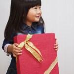 敬老の日の孫からのプレゼント何がいい?赤ちゃんから幼稚園児の提案☆