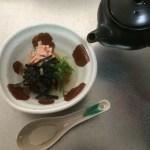 ジョブチューンの焼きおにぎりのお茶漬け作ってみた♪レシピもご紹介!
