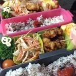 小学校1年生お弁当箱容量のおすすめとデザインはこれがいい!