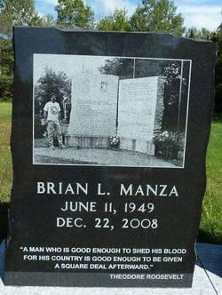 Brian Manza