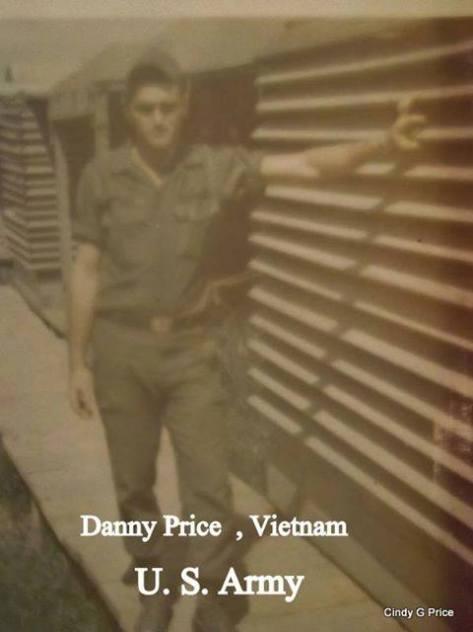 Danny Price