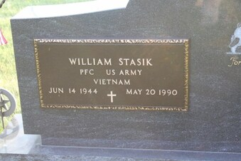 William Stasik
