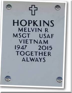 Melvin Hopkins