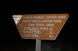 Happy Canyon is better then Antelope Canyon and a great summertime adventure destination without all the tourists