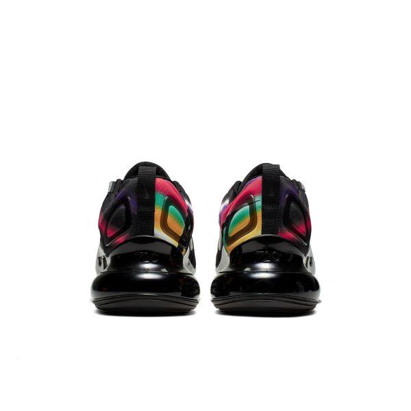 Nike Air Max 720 Parent-enfant chaussures Original homme chaussures de course coussin d'air confortable sport baskets # AO9294-400 4
