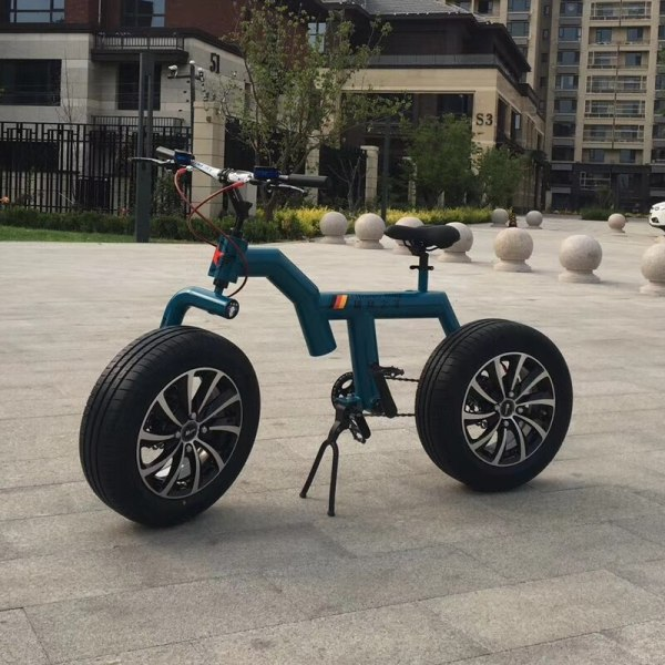 Bicycle Factory Direct Fat Tire Snow Bicycle Double disc brake aluminum alloy male and female students cycling Bicycle Unisex 6