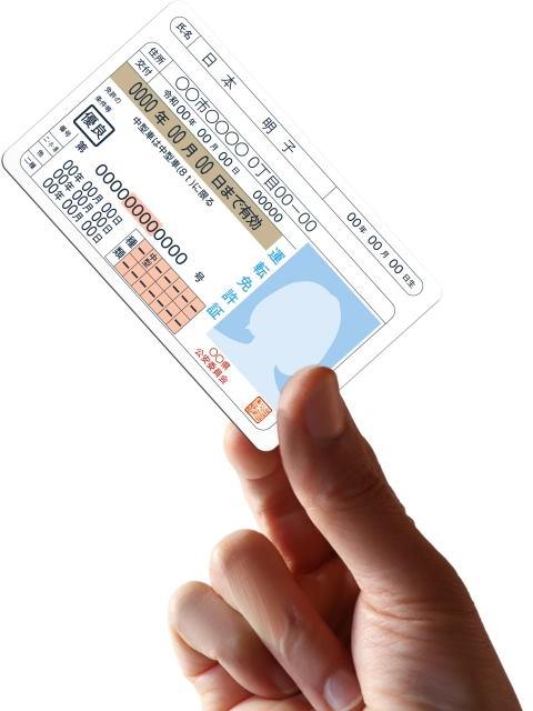 運転免許証の色の違いは?ブルー免許とゴールド免許同じ5年なの?