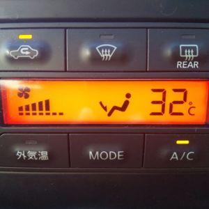 車のA/Cボタンって何?夏・冬での使い分けは?燃費への影響は?