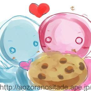 クッキー妖精衛星