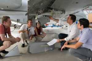 Practical Maintenance Type Training at AP-Malta