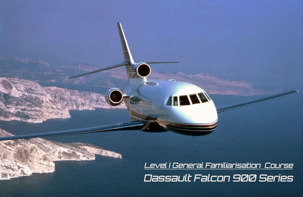 Dassault 900 Series General Familiarization