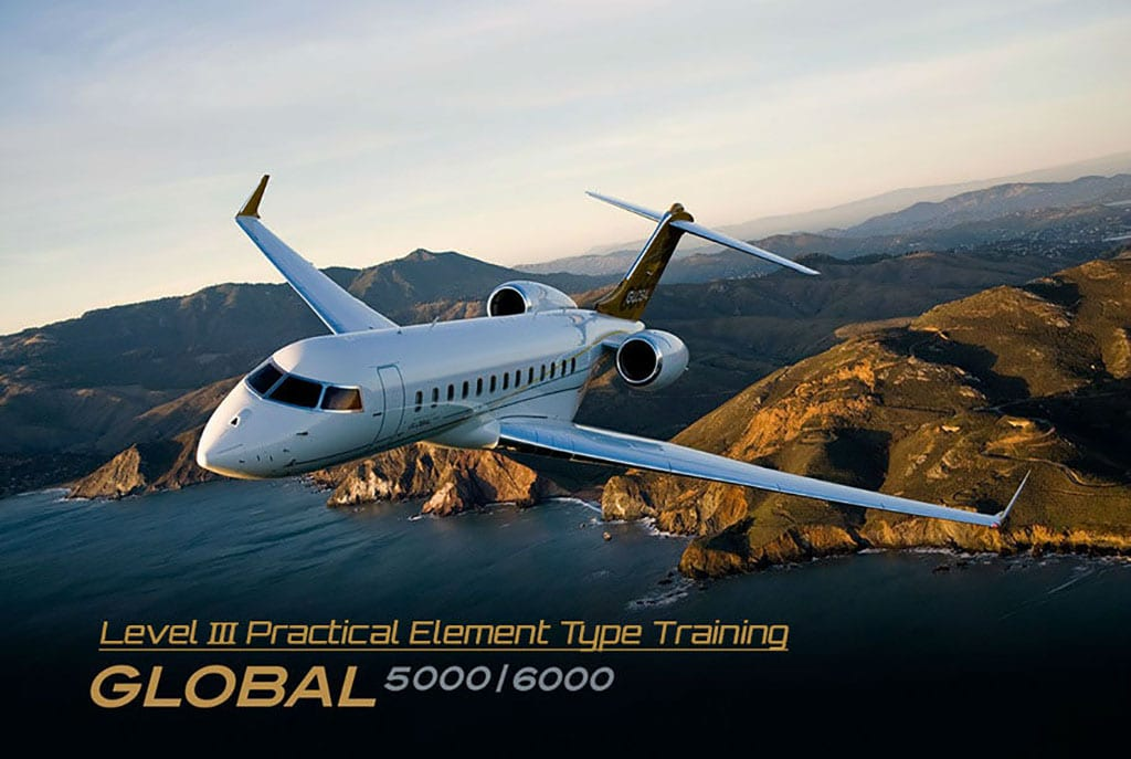 Global Series Level Ⅲ Practical Element Type Training