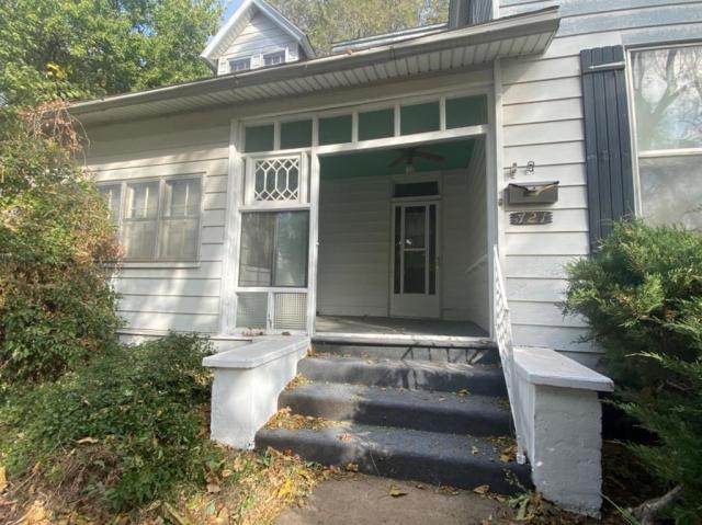 Porch featured at 121 E 12th St, Larned, KS 67550