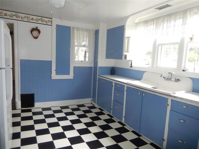 Laundry room featured at 32 Whig St, Newark Valley, NY 13811