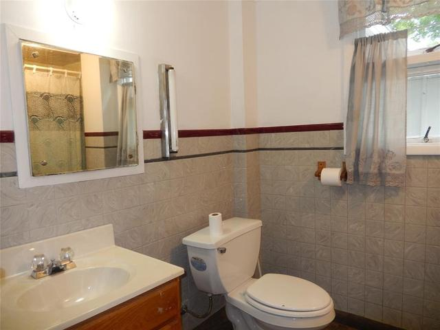 Bathroom featured at 32 Whig St, Newark Valley, NY 13811