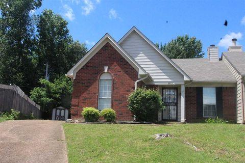 Historic Bartlett Memphis Tn Recently Sold Homes Realtor Com
