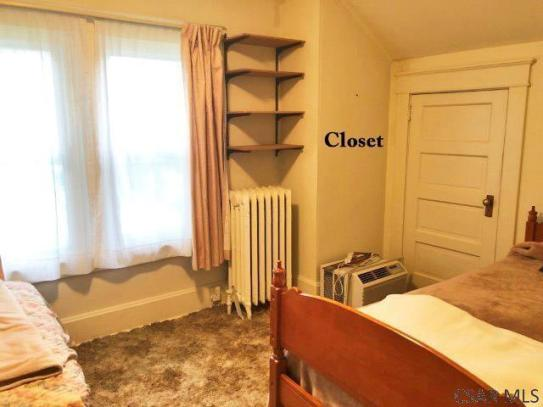 Bedroom featured at 1135 Agnes Ave, Johnstown, PA 15905