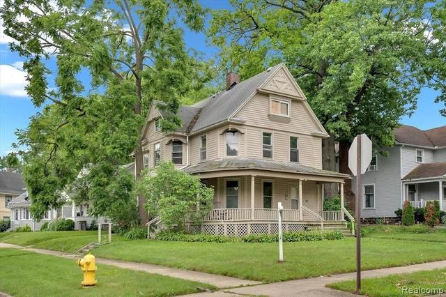 House view featured at 67 Henry Clay Ave, Pontiac, MI 48341