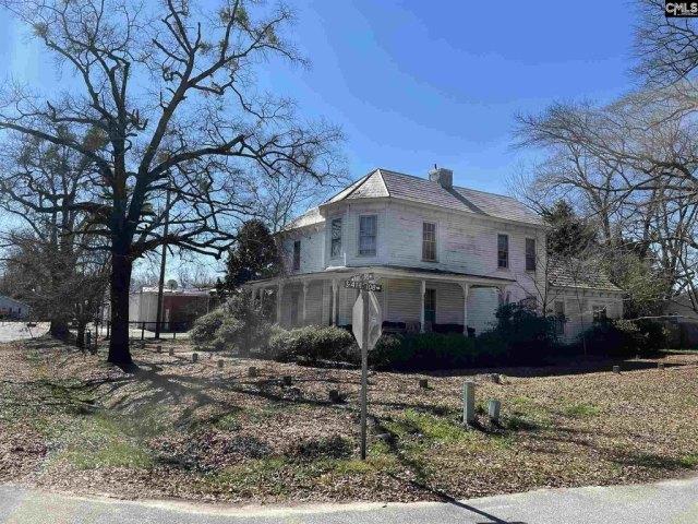 House view featured at 201 Merritt Ave, Ridge Spring, SC 29129