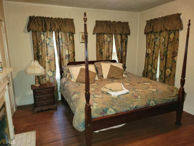 Bedroom featured at 1346 Winton Ave, Macon, GA 31204
