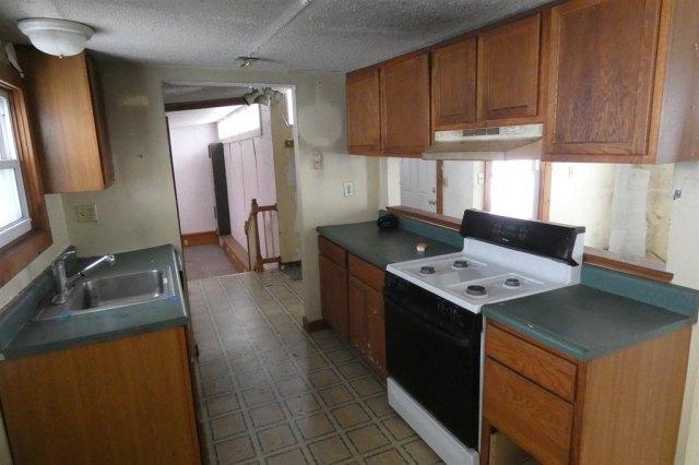 Kitchen featured at 5086 Route 103, Shrewsbury, VT 05738