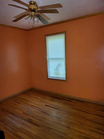 Bedroom featured at 169 Doe Branch Rd, Haysi, VA 24256