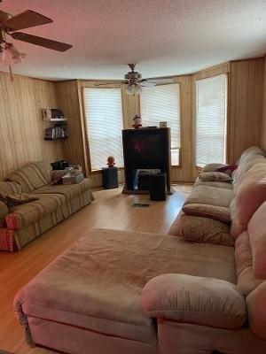 Living room featured at 488 Jd Camp Rd, Atlanta, LA 71404