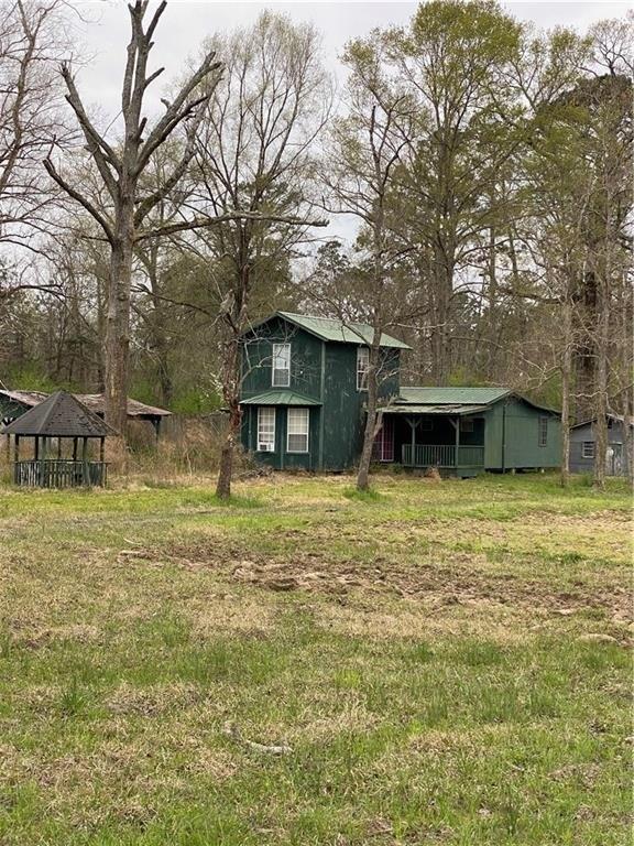 Farm land featured at 488 Jd Camp Rd, Atlanta, LA 71404