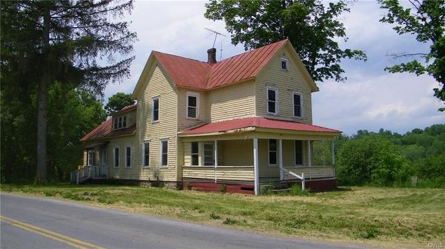 House view featured at 5547 Lee Valley Rd, Rome, NY 13440