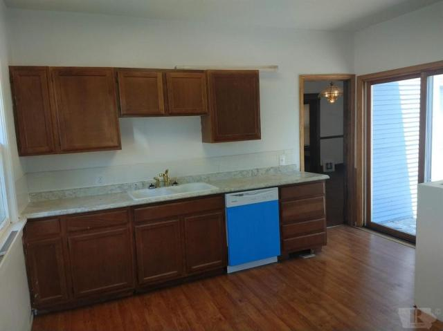 Kitchen featured at 108 E Grimes St, Red Oak, IA 51566