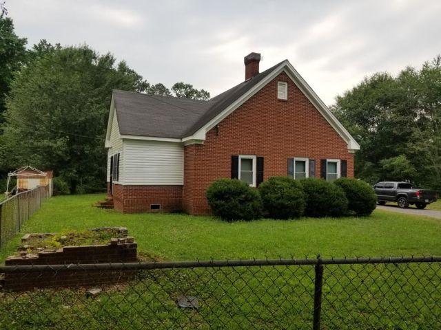 400 Fourth St, Summerville, GA 30747