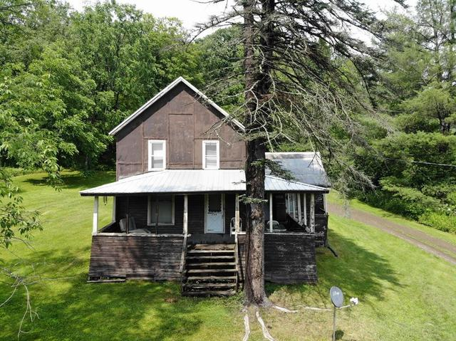 Farm land featured at 298 Telescope Rd, Galeton, PA 16922