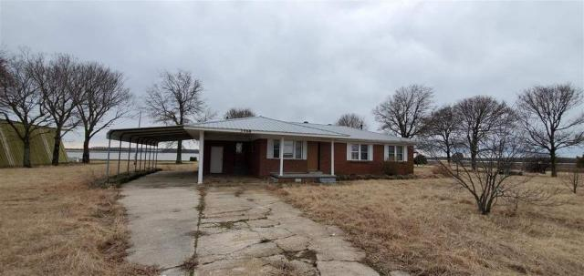 House view featured at 3468 Highway 230, Alicia, AR 72410