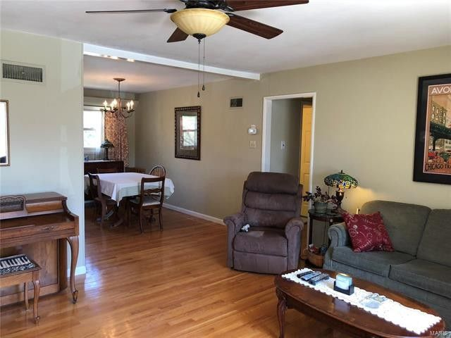 Property Tax 63123