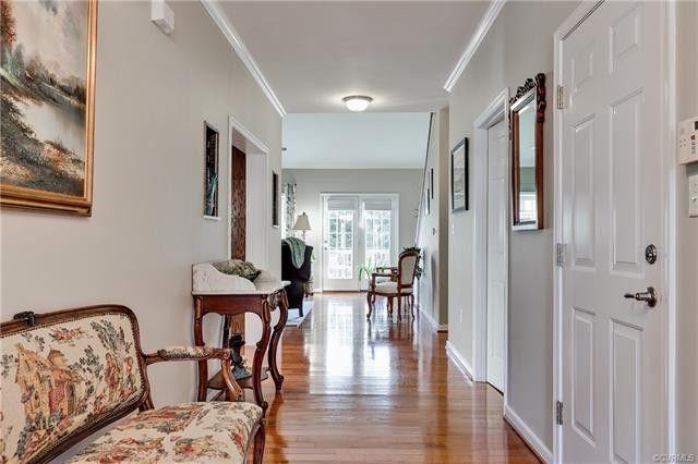 Rental Properties Chesterfield Virginia
