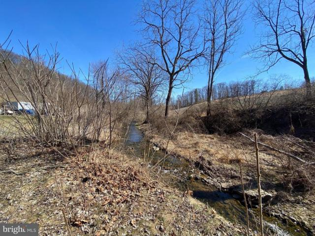 Road view featured at 1844 Schwaben Creek Rd, Rebuck, PA 17867