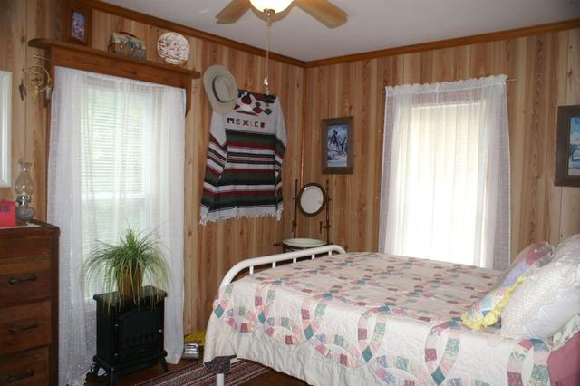 Bedroom featured at 220 Hill Terrace St, Crawfordville, GA 30631